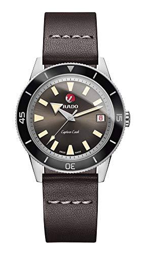 Rado Captain Cook Automatic Mens Watch R32500305