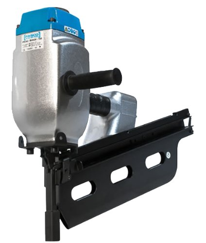 (Fasco 11303F 20-22-Degree Jumbo Strip Nailer for 3-1/8-Inch to 5-1/8-Inch Plastic Strip Collated)