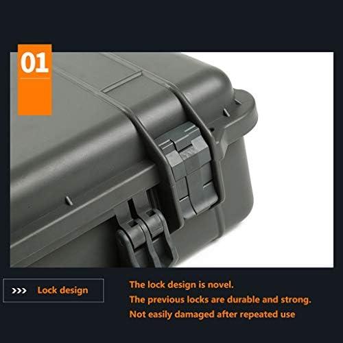 JSY ポータブル精密機器サンドバッグ耐性防水キャリングケースFangshuaiセキュリティボックス ツールボックス