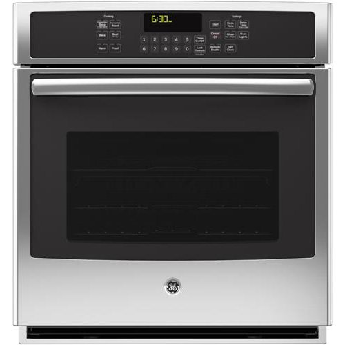 GE PK7000SFSS Single Wall Oven
