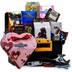 Toolbox of Chocolates for Him by GiftBasket