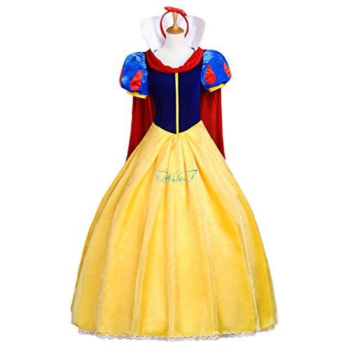 Angel (Victorian Princess Dress)