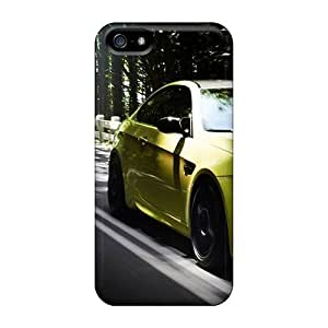 For Richardcustom2008 Iphone Protective Cases, High Quality For Iphone 5/5s Cars Bmw M3 E92 Skin Cases Covers