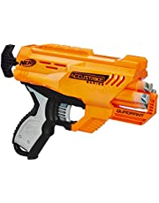 FREE NERF Quadrant Blaster when you spend $40 on eligible NERF products. Discount applied at checkout.