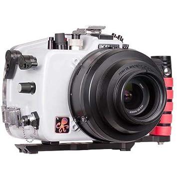 Ikelite 71011 200DL - Carcasa Sumergible para cámara Nikon D800 ...