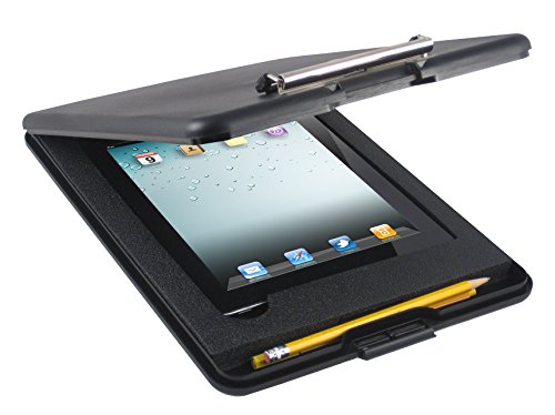 US-Works Slimmate Case for iPad Air, Black (65558)
