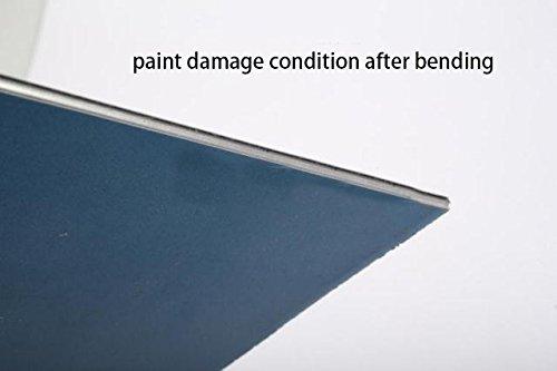 BAOSHISHAN QZW WZJ-II T-Type Bender Bar Folder CreasingMachine Bending Machine Bending Tester Coating Paint Flexibility by BAOSHISHAN (Image #4)