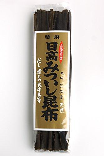 Kimura Shichizo Hidaka Mitsuishi Kombu (Kelp) Hokkaido Japan 3.5oz