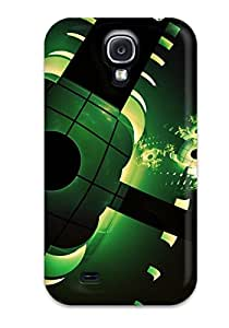 Randall A. Stewart's Shop New 3d Skin Case Cover Shatterproof Case For Galaxy S4 5889293K35704777