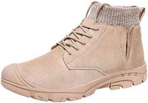 カジュアル ブーツ メンズ 高級 歩きやすい マーティンブーツ メンズ かっこいい アウドドア 靴 メンズ 革靴 マーティンブーツ 防水 防寒 裏起毛 かわいい 大きいサイズ 人気 お洒落 学生 30代 20代