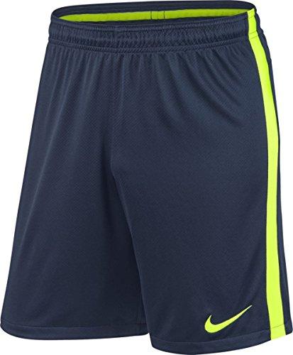 Ynk Nike Homme Short volt Sqd17 Bleu Dry ossidiana g6wqr6dFPZ