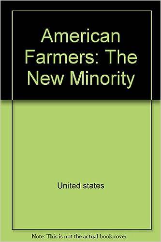 Free download American Farmers: The New Minority Epub
