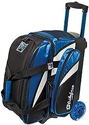 KR Strikeforce Cruiser Smooth Double Roller Bag