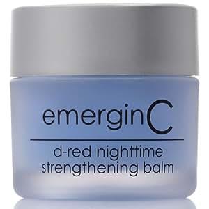 EmerginC D Red Nighttime Strengthening Balm