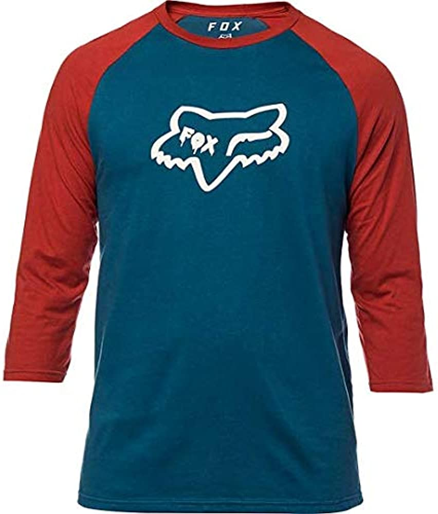 Fox Camiseta: Amazon.es: Ropa y accesorios