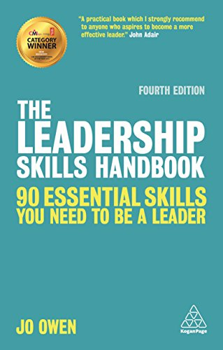 Leadership Skills Handbook Essential Leader Ebook PDF 9d012f660