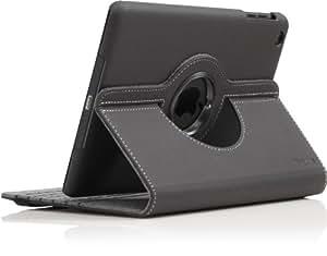 Targus Versavu Folio Negro - fundas para tablets (Folio, Apple, iPad, Negro)