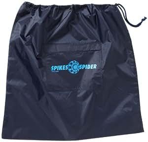 Spikes-Spider 90.071 - Bolsa, color azul