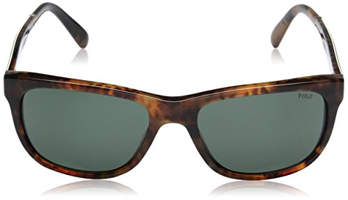 Lauren de 501771 carré tartan temple Green Jerry PH4116 Polo tortue Tortoise Ralph lunettes jerry soleil 58 SFgnq4x
