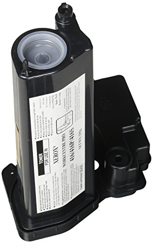 Premium Compatibles Inc. 106R445PC Ink and Toner Replacement Cartridge for Xerox Phaser Printers, Black