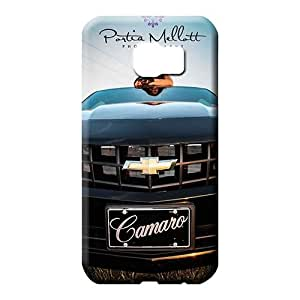 samsung galaxy s6 edge Shatterproof Protector Pretty phone Cases Covers cell phone covers Aston martin Luxury car logo super