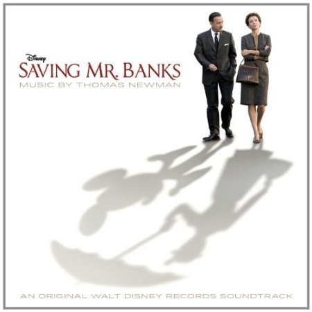 Saving Mr. Banks [Soundtrack] O.S.T. by Various Artists (2013-12-17)