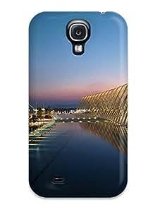 MMZ DIY PHONE CASEPretty DCXjfFB1690GWQcw Galaxy S4 Case Cover/ Amazing View Series High Quality Case