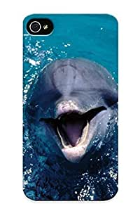 Awesome Design Vocal Hard Case Cover For Iphone 4/4s(gift For Lovers)