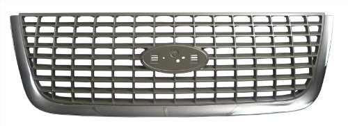 04 Ford Expedition Grille - 9