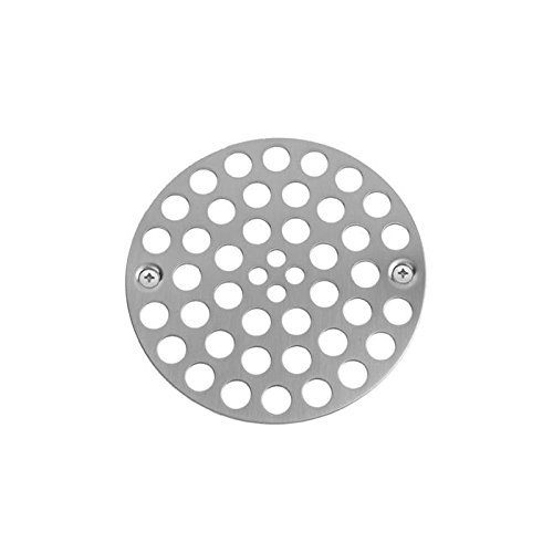 Jaclo 6238-PN Control Screw SHR Plate, Polished Nickel by Jaclo