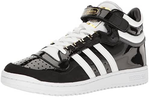 adidas Originals Men's Concord II Mid Fashion Sneaker