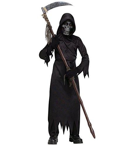 [Demon of Doom Child Costume - Medium] (Demon Of Doom Child Costumes)