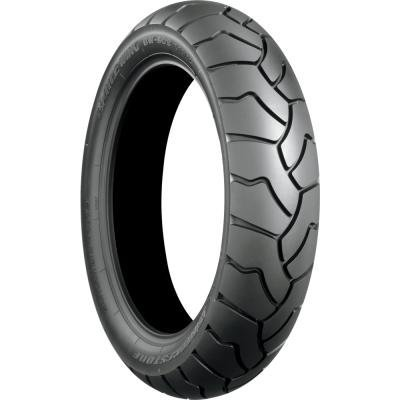 Bridgestone BW502G D/S Tire Rear 140/80-17 for BMW F650GS