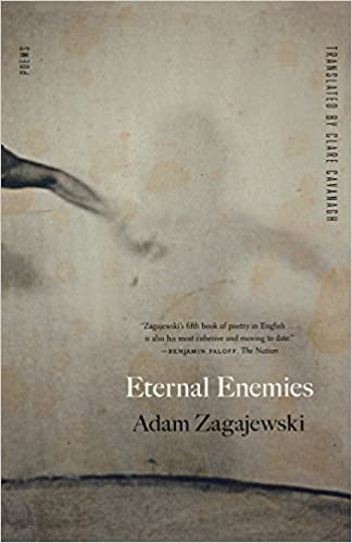 Amazon eternal enemies poems 9780374531607 adam zagajewski eternal enemies poems 1st edition fandeluxe Choice Image