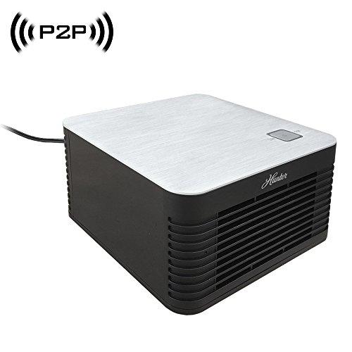 SCS Wireless Spy Camera with WiFi Digital IP Signal, Reco...