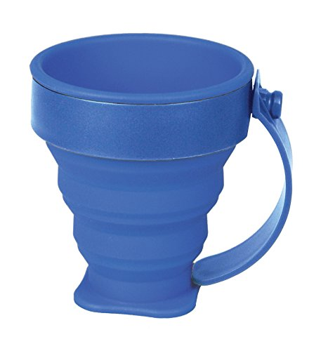 Blue Sky Gear FlexWare Mug, Blue