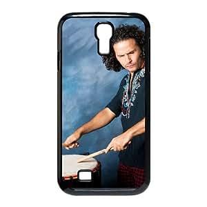 Yanni Samsung Galaxy S4 9500 Cell Phone Case Black Jdrnc