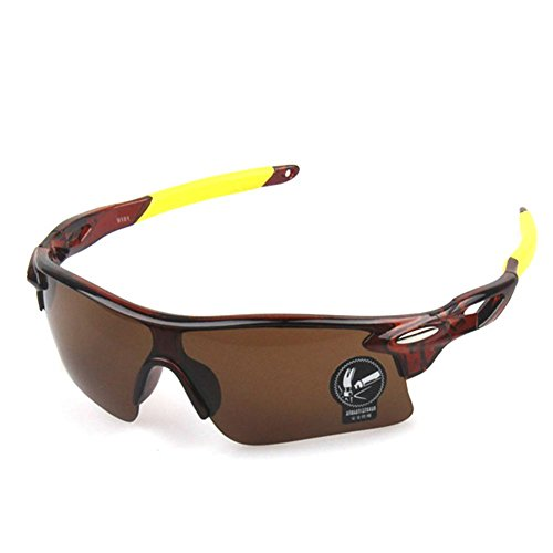MosierBizne Explosion Colorful Sunglasses Sport Bike Outdoor Riding glasses Windproof Pest - Cutler And Gross Custom Sunnies