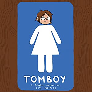 Tomboy Audiobook