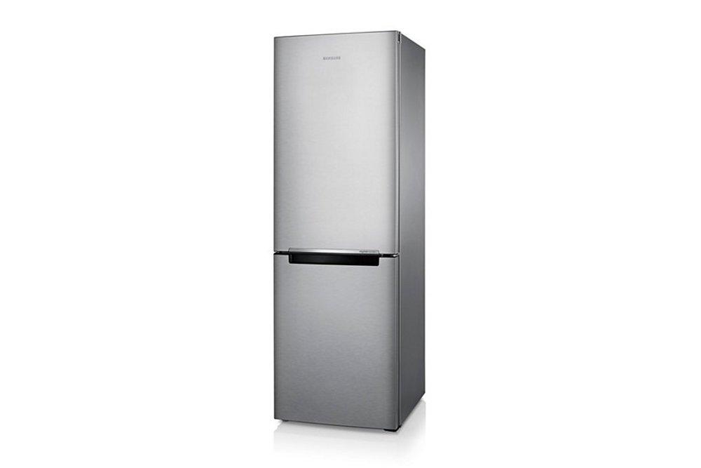 Bomann Kühlschrank Türanschlag Wechseln : Samsung rb29fsrndsaef kühl gefrier kombination 272 kwhjahr 192 l