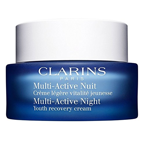(Clarins Multi-Active Night Youth Recovery Cream)