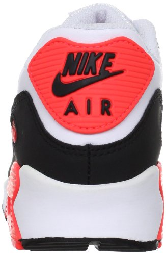 Chaussures Junior blanc Nike Air 90 Max 38 dxISna