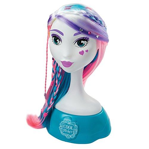 41xQL5cOxFL - Cool Maker - Airbrush Hair and Makeup Styling Studio
