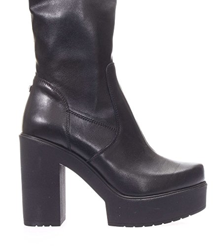 nbsp;tronco Plateau Negro Hendrix Mujer 1296 Tronco Con Mid Cult Cle102762 nzaXtvwPP