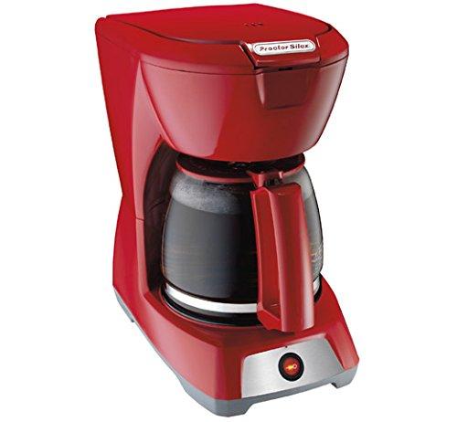 Proctor Silex 43603 BrewStation Kitchen 12 Cup Dispensing Coffee Coffeemaker