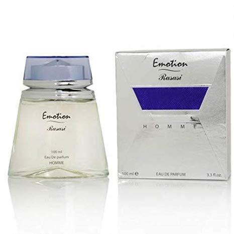 Edp De Oz Parfum Men Rasasi Emotion Eau 100ml3 4 For 1JTlFcK