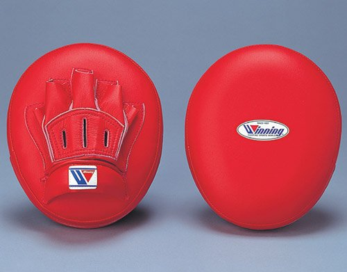 Winning Boxing Punch Mitts CM-50 by WINNING