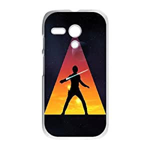 Star Wars Jedi Motorola G Cell Phone Case White Protect your phone BVS_684754