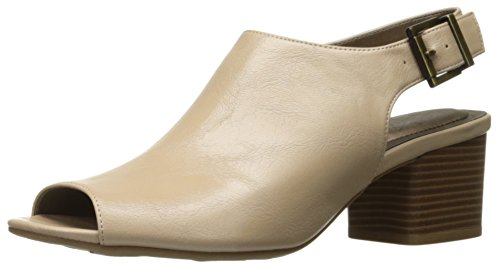 LifeStride Women Relay Heeled Sandal Tender Taupe