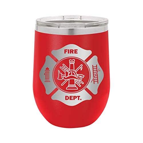 Fire Dept, Firefighter Gifts Fireman Gifts, Fireman gift, Fireman, Water bottle, Coffee mug, Travel coffee cup, Fireman gift, Firefighter gift, Tumbler